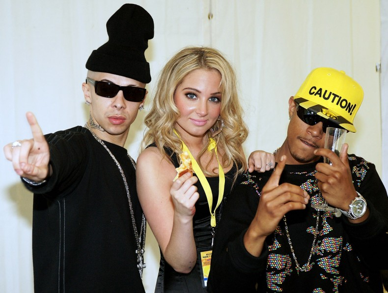 This is N-Dubz – BBC2 – Producer/Editor: Dave Depares