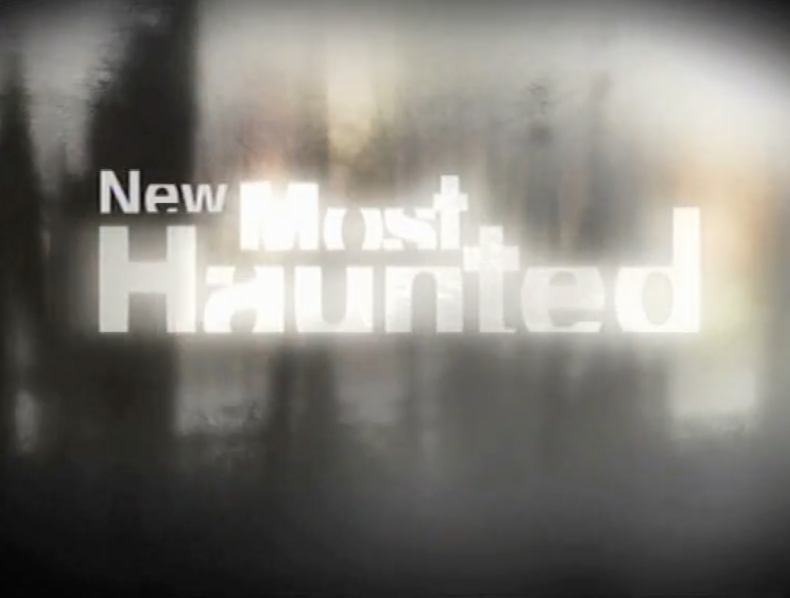 Most Haunted Series 10 – Editor: Dave Depares