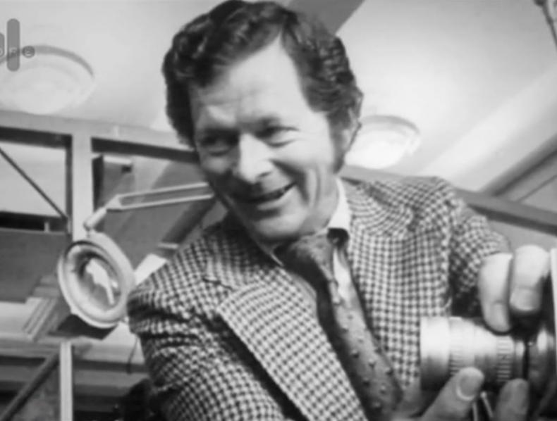 Nobel Prize – Channel 4 – 2010 – Cameraman: Dave Depares