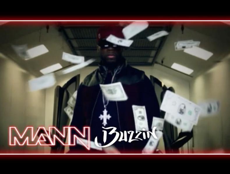 Mann 'Buzzin' TVC – Editor: Dave Depares