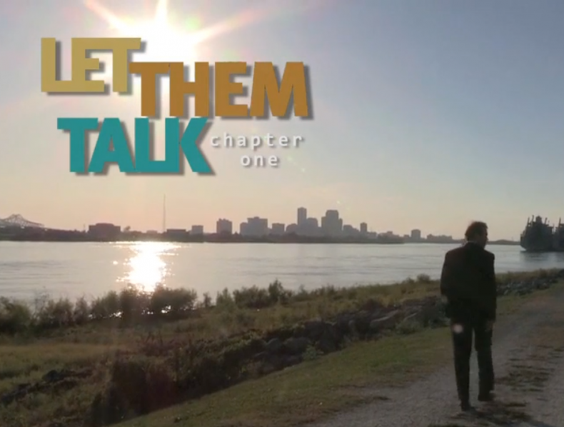 Hugh Laurie 'Let them Talk' (6 episodes) – Editor: Dave Depares