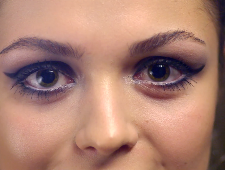 Maybelline (Get the Nude Look / Big Eyes Look) – Director: Dave Depares