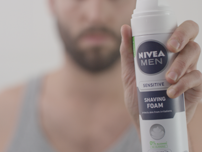 Nivea Men 'Life Hacks' – Series 2 – Director: Dave Depares