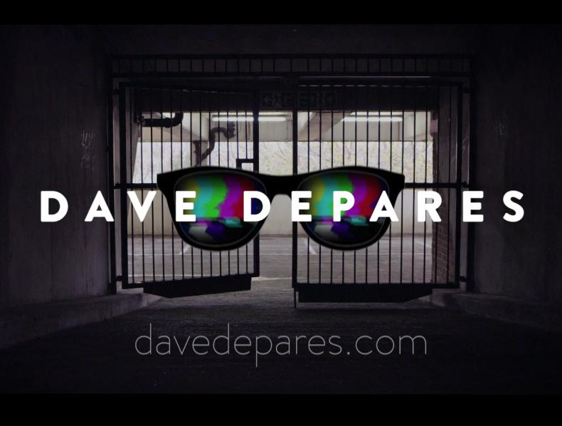 Dave Depares 2017 Director Reel