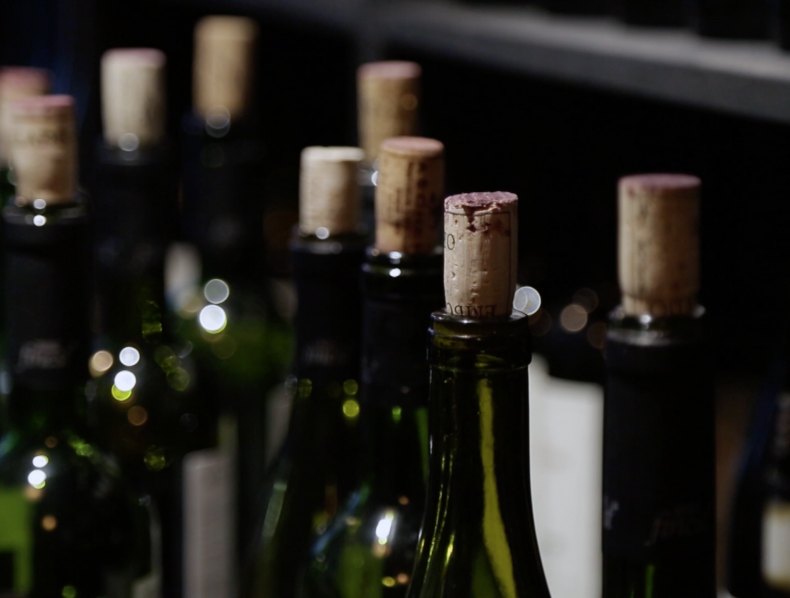 Tesco Finest 'Wine Bar' – Director: Dave Depares
