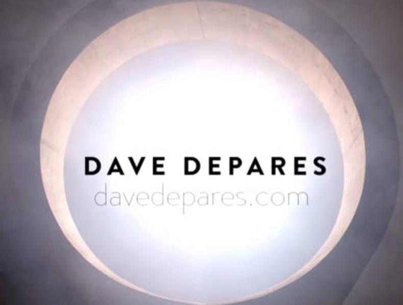 Dave Depares 2017 Editor Reel