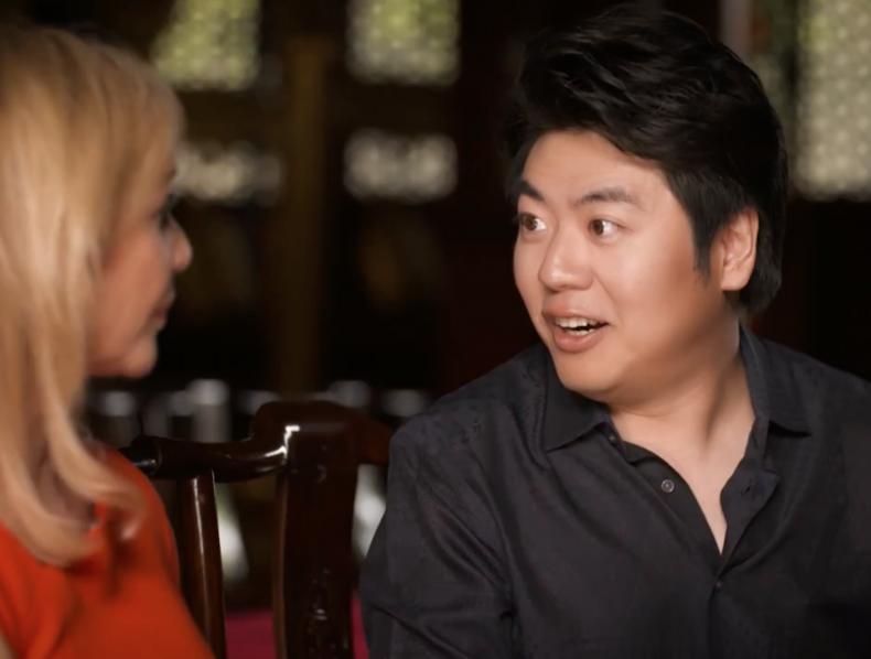 CNBC Trailblazers 'Lang Lang's Beijing' (Pts 1-3) – Editor: Dave Depares