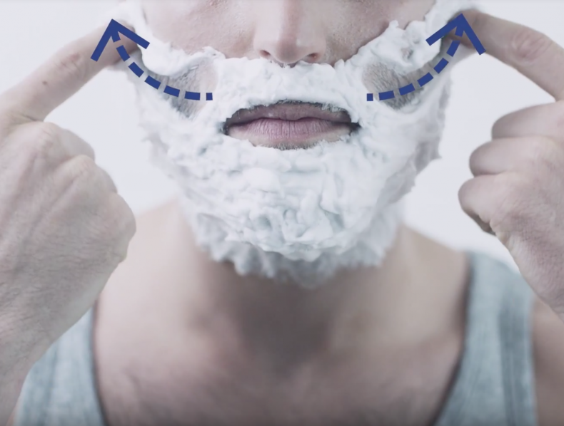 Nivea Men 'Life Hacks' – Series 1 – (8 films) – Director: Dave Depares