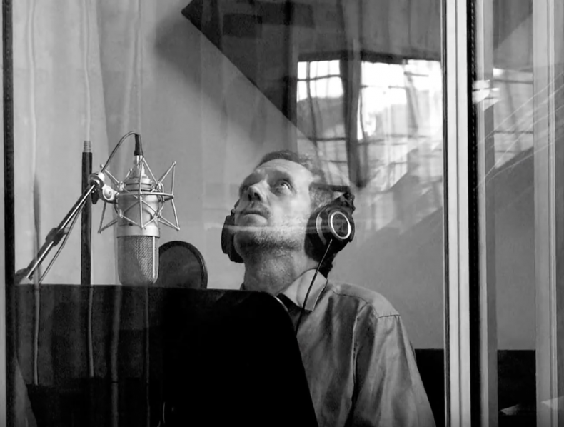 Hugh Laurie 'Story Behind the Song' (5 episodes) – Editor: Dave Depares