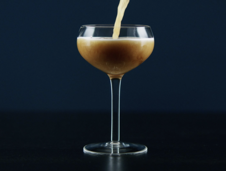 The Glenlivet 'Espresso Martini'